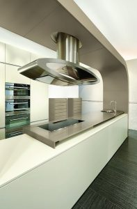 Keuken Wageningen
